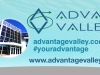Advantage Valley Facebook Cover
