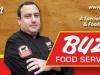 Buzz Food Service Facebook Cover