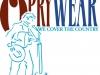 Textiles logo -Oprywear  Client: Grand Ol' Opry