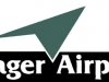 Yeager Airport (1993) - Client: Yeager Airport