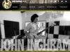 John Inghram Music